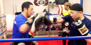 image-キックボクシングで名古屋から日本を元気に!! | 名古屋池下のキックボクシングフィットネスジム