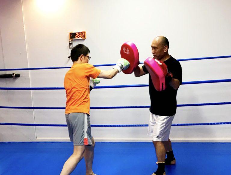image-キックフィットとは | 名古屋池下のキックボクシングフィットネスジム