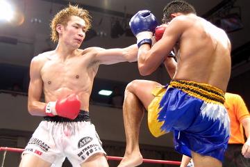 image-キックボクシングがフィットネスに効果抜群な5つの理由 | 名古屋池下のキックボクシングフィットネスジム