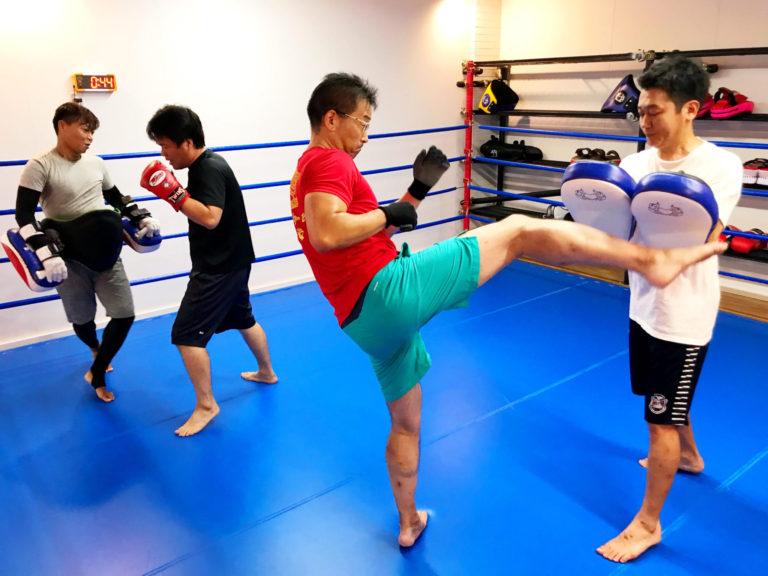image-料金案内 | 名古屋池下のキックボクシングフィットネスジム