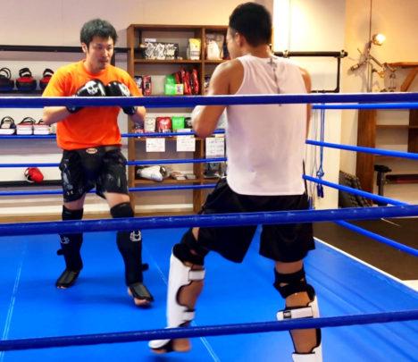 image-トレーニングスケジュールの組み方 | 名古屋池下のキックボクシングフィットネスジム