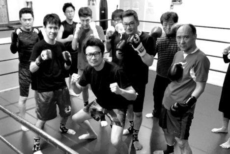 image-研究し、努力し「続ける」こと | 名古屋池下のキックボクシングフィットネスジム
