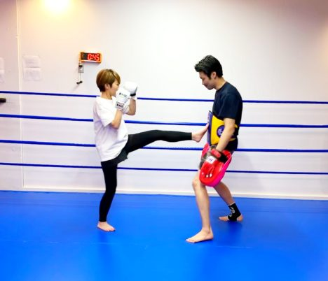 image-妻抜き沖縄珍道中 | 名古屋池下のキックボクシングフィットネスジム