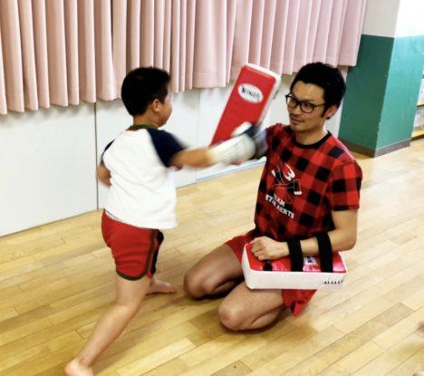 image-一石五鳥のキックボクシング | 名古屋池下のキックボクシングフィットネスジム