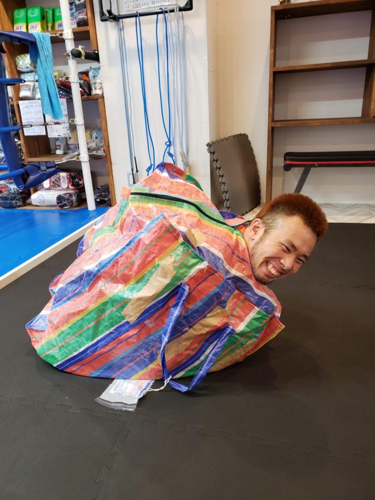 image-ワタナベ!今月からブログを始めます! | 名古屋池下のキックボクシングフィットネスジム