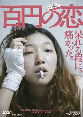 image-映画『100円の恋』 | 名古屋池下のキックボクシングフィットネスジム