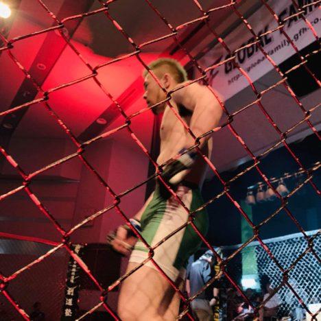 image-ケッカハッピョォォォー(ダウンタウンハマダ風) - 名古屋池下のフィットネスキックボクシングジム