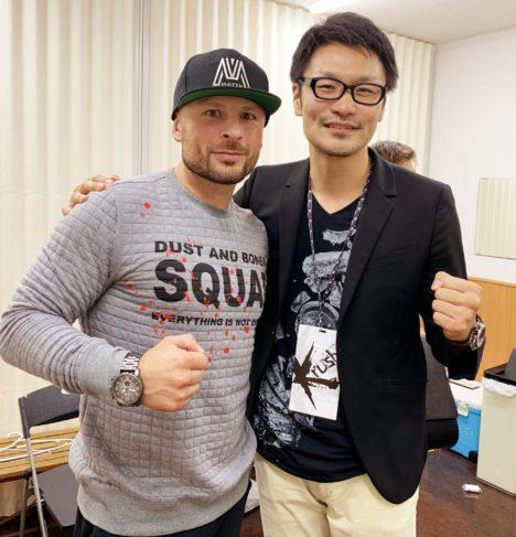 image-JKFの由来とキッカケ | 名古屋池下のキックボクシングフィットネスジム