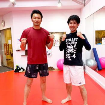 鈴木さま 名古屋に戻ったら必ず再入会する