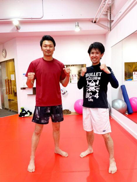 image-鈴木さま 名古屋に戻ったら必ず再入会します! - 名古屋池下のフィットネスキックボクシングジム