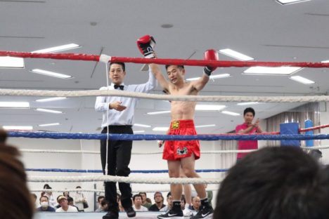 image-教える事は学ぶ事。怪我がなくてよかったです。おめでとうございます! - 名古屋池下のフィットネスキックボクシングジム