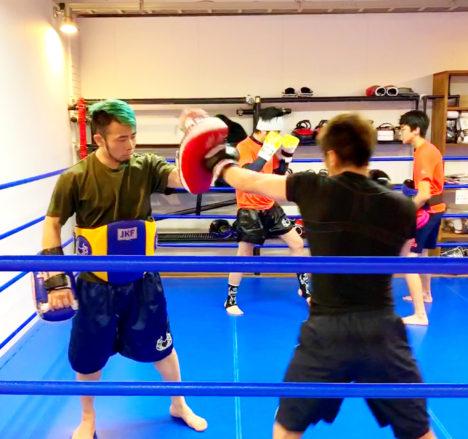 image-感じのイイの人、物腰柔らかな人になるための2つの条件 | 名古屋池下のキックボクシングフィットネスジム