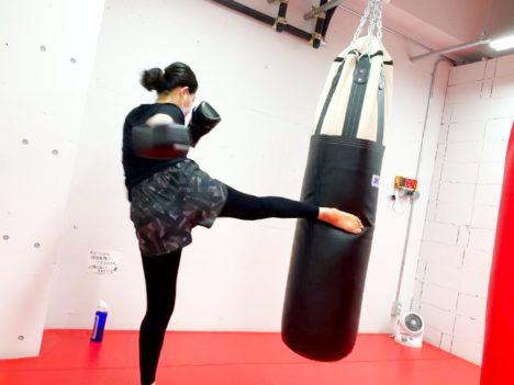 image-鈴木さま 身体が健康じゃないと心も健康にならないです - 名古屋池下のフィットネスキックボクシングジム