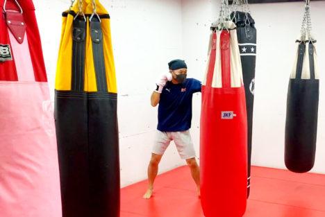image-坂野さま 血液検査の結果が良くなりました! - 名古屋池下のフィットネスキックボクシングジム