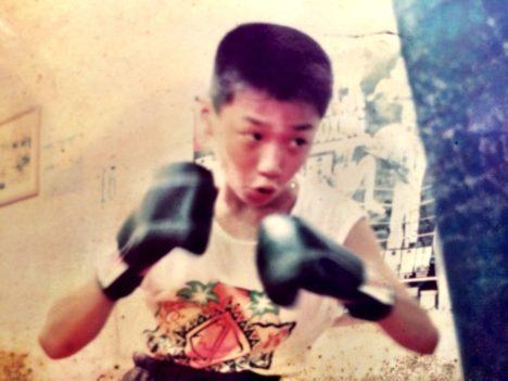 image-佐藤嘉洋が構築しているキックボクシングを簡単に教えています | 名古屋池下のキックボクシングフィットネスジム