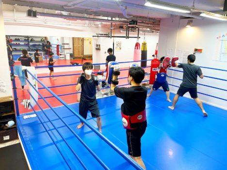 image-愛知県3度目の緊急事態宣言におけるJKFの方針 - 名古屋池下のフィットネスキックボクシングジム