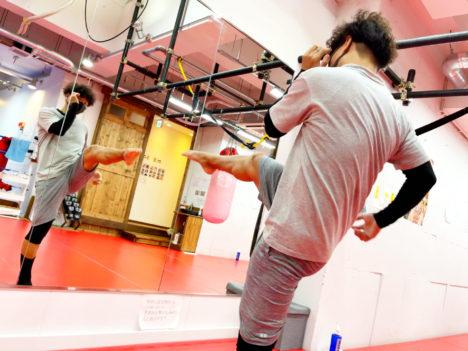 image-上達の秘訣 - 名古屋池下のフィットネスキックボクシングジム