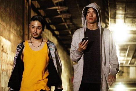 image-映画『ザ・ファブル』 - 名古屋池下のフィットネスキックボクシングジム