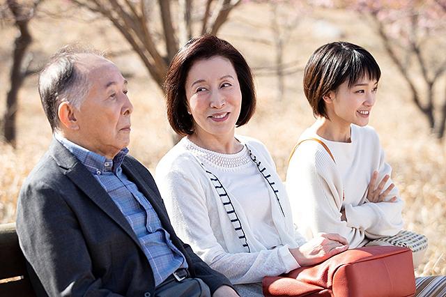 image-映画『お終活 熟春!人生、百年時代の過ごし方』 - 名古屋池下のフィットネスキックボクシングジム
