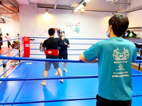 image-身体をうまく動かせば、身体はうまく動く - 名古屋池下のフィットネスキックボクシングジム