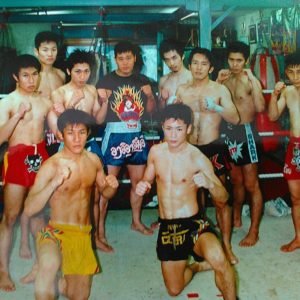 image-【月刊ぶるーと通信掲載】JKF開業10周年記念コラム - 名古屋池下のフィットネスキックボクシングジム